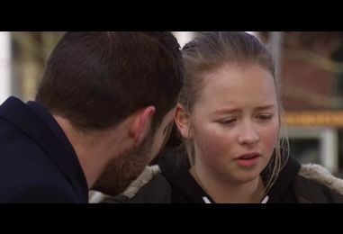 Emmerdale welcomes back Liv tonight and she wants answers from Aaron