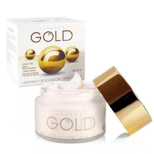 5,69€Essence Gold Cream – #569Essence #Cream #…