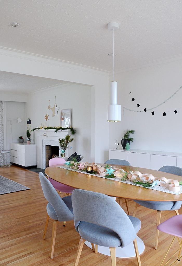 ▷ 1001 + ideas sobre cómo decorar un salón comedor | dormitorios ...