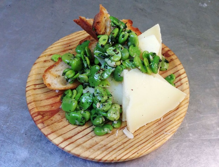 ... ...with pecorino from Pizzeria Delfina   Butter and....   Pinterest