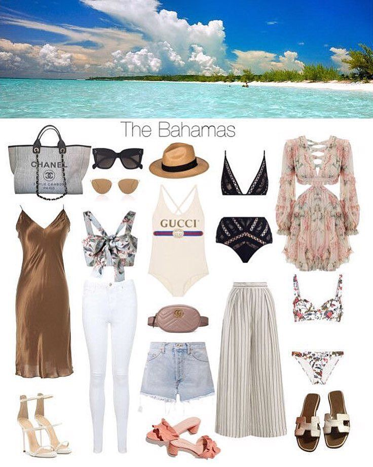 New Travel Stylist is up on the blog! Heading on a vacation and need some inspiration for your outfits? I've put together a curated…