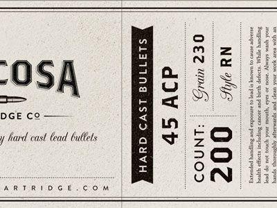 Tascosa-label