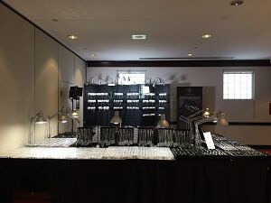 Right after we finished the Delta Rockhound Gem and Mineral Show, we can heading to Toronto for the Gem Expo and also the London Gem and Mineral Show. These are our fifth and sixth show in a row. The Gem Expo is held at the Hyatt Regency located at Downtown Toronto. This show has already been...