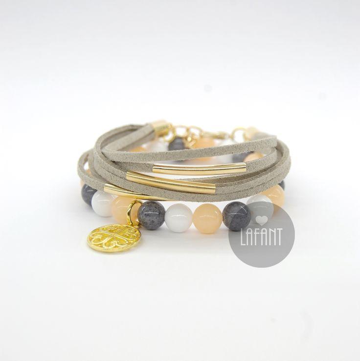 Sets of bracelets by Lafant sklep online: www.lafant.pl jewlery | biżuteria | dodatki | fashion jewlery | blogger | boho | chic | polishbrand | lafant