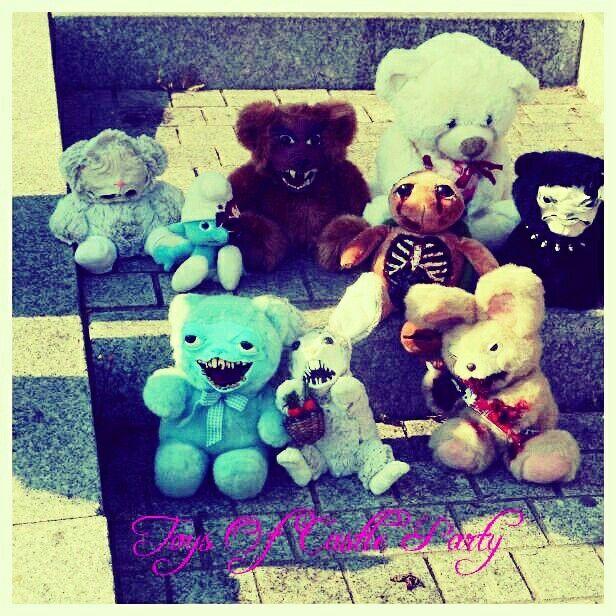 Toys:-)