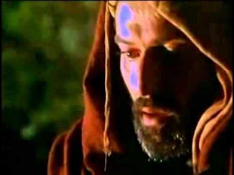 Jesus Movie - Gospel of Matthew Chapter 26 3 of 3