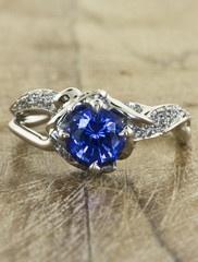 Sundara - Blue Sapphire, some unique pieces here.