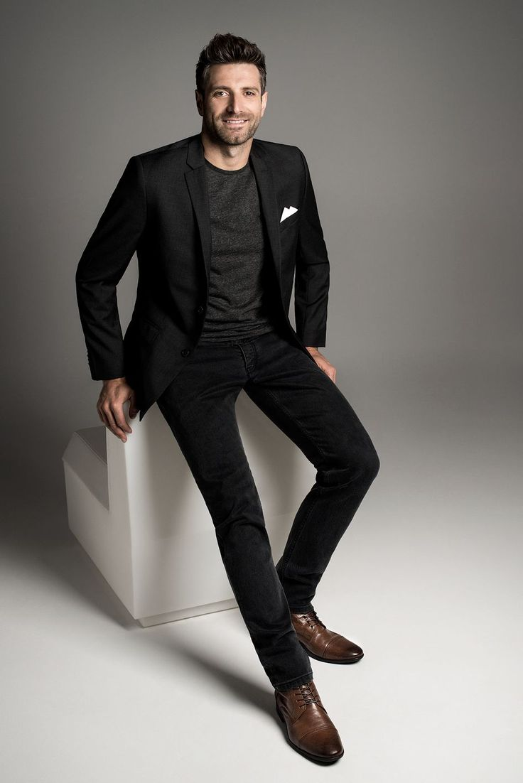 Best 25+ Black suit brown shoes ideas that you will like on ...