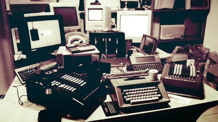 Museo Piemontese dell'Informatica #MuseumWeek