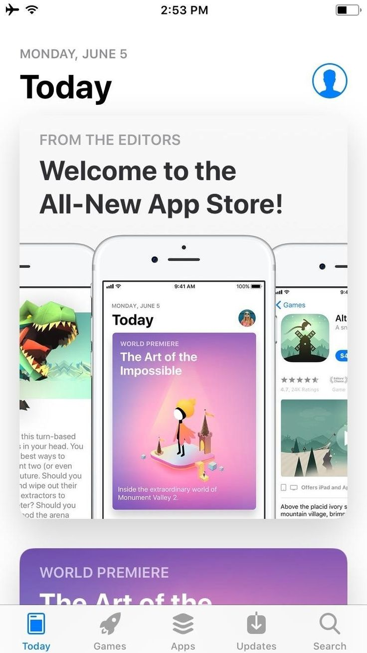 The 6 Best Features in the New iOS 11 App Store for iPhones « iOS & iPhone :: Gadget Hacks