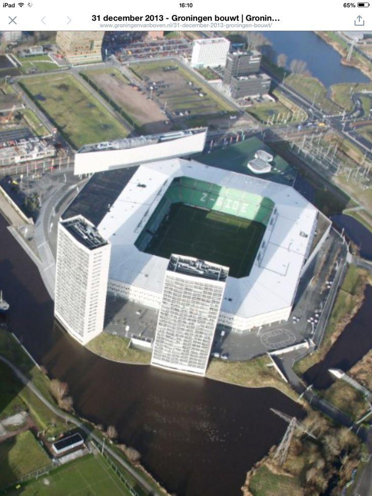 FC Groningen >Euroborg