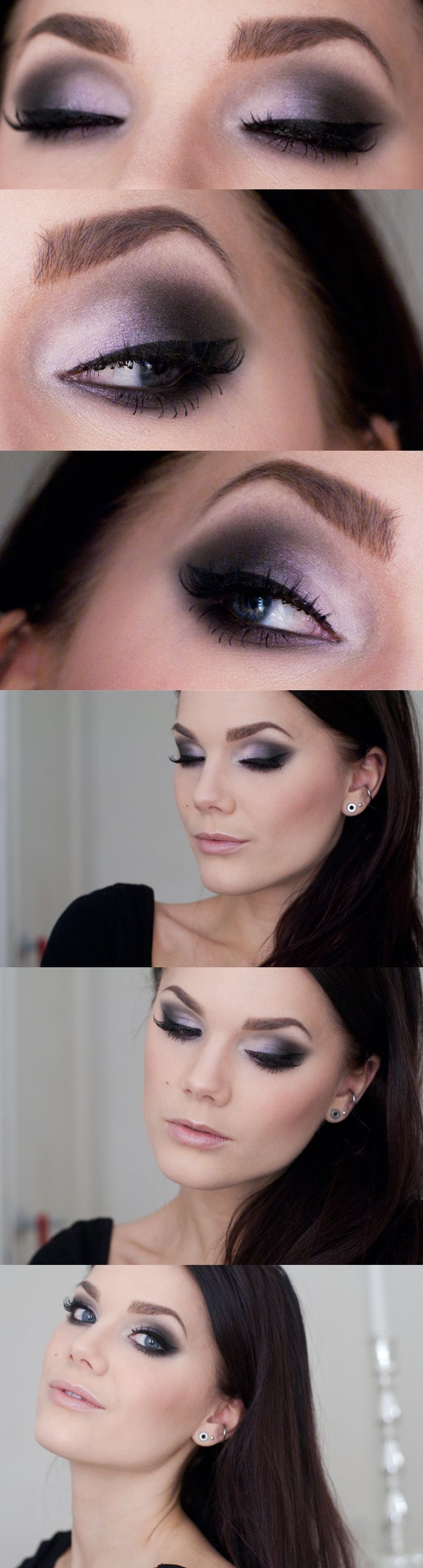 """Linda Hallberg """"Another One For New Years Eve""""  