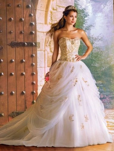 Alfred+Angelo+Wedding+Dresses+-+Style+254+BELLE