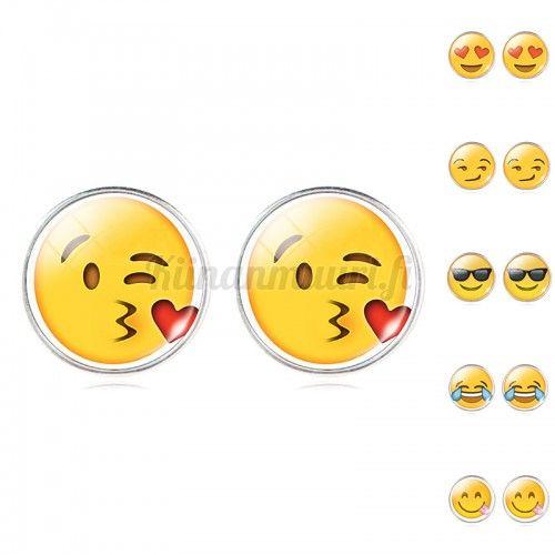 Emoji korvakorut