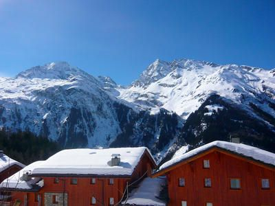 Sainte Foy is featured as one of the best 5 resorts for escapism - We would have to agree!