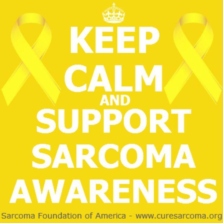 Cancer Sucks Quotes: Sarcoma Cancer Sucks