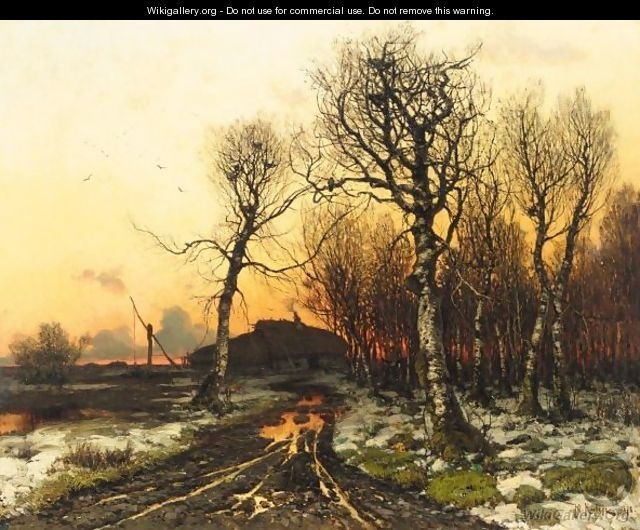 the bleak tone of the poems a november landscape and winter Start studying thomas hardy poetry learn vocabulary, terms, and more with flashcards, games, and other study tools.