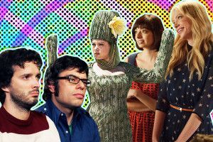 3 Musical Comedies To Stream That Aren't 'La La Land'  decider Serien