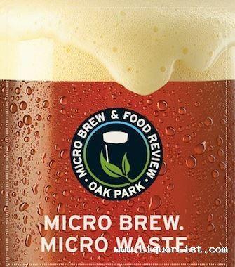 "2014 Oak Park Micro Brew & Food Review on Sat, August 16, 2014    www.LiquorList.com  ""The Marketplace for Adults with Taste"" @LiquorListcom   #LiquorList"