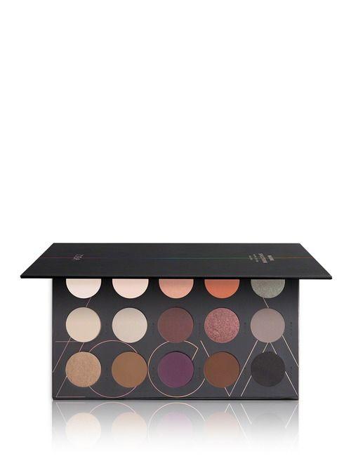 Warm Eyeshadow Palettes: Buy ZOEVA Warm Spectrum Eyeshadow Palette