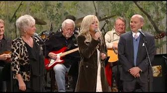 Gene Watson ~ Let Me Be The First To Go (with Vince Gill ) - YouTube