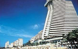 Costa Club Acapulco