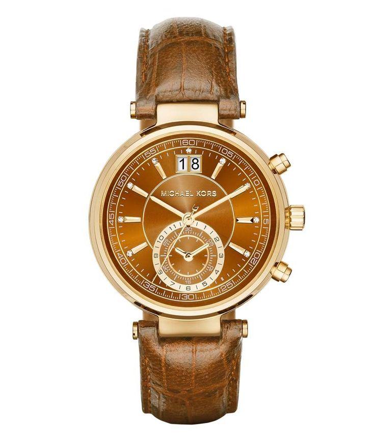 Michael Kors horloge MK2424 op Horlogeloods.nl! #michaelkors #horloge #horlogeloods