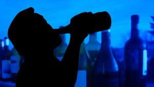 Effects of alcoholism on the body