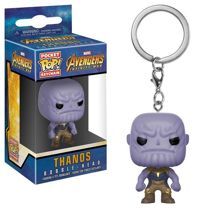 Funko Pocket Pop Avengers End Game Thanos