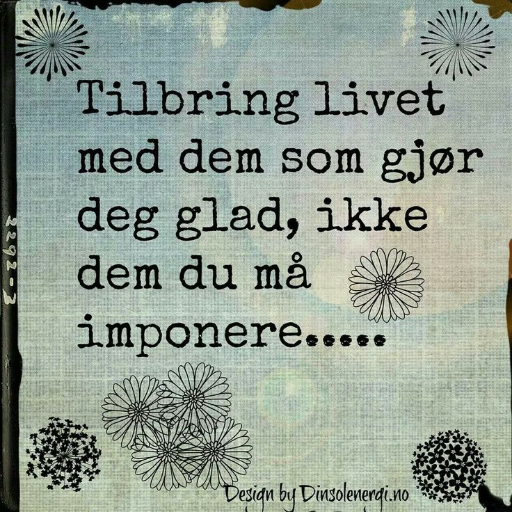 ikke dating sitater dating detox blogg
