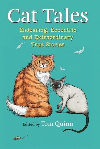 Cat Tales Edited by Tom Quinn gets reviewed by Jacqui Broderick on the Haynet blogging site.