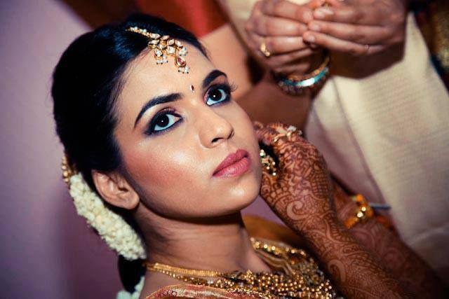 Bridal Makeup | Flickr - Photo Sharing!