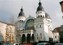 Imagini pentru Biserica ion romanul sibiu