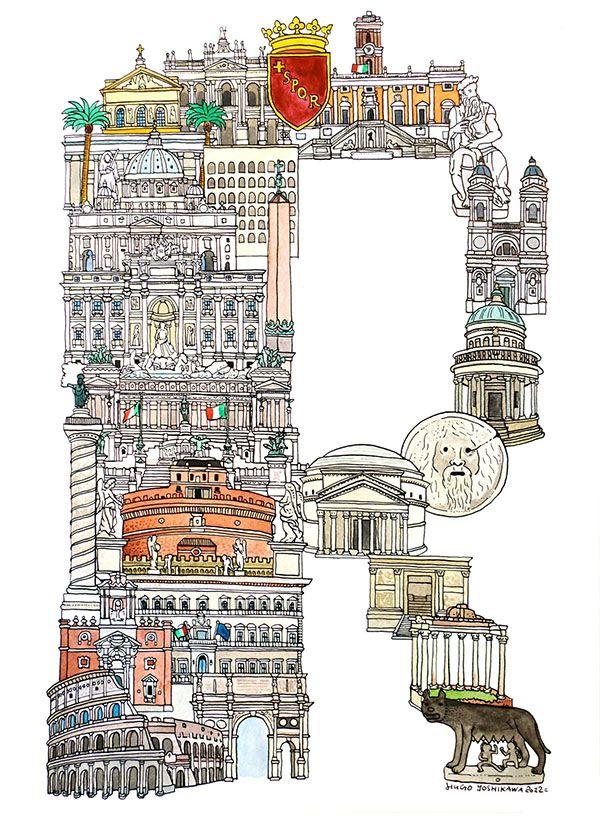 Alfabeto de ciudades europeas - Imagui                                                                                                                                                                                 Más