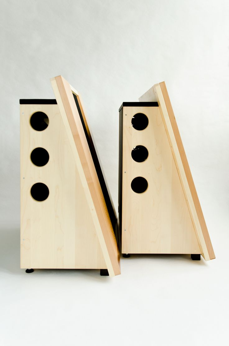 153 best speakers images on pinterest | loudspeaker, audiophile