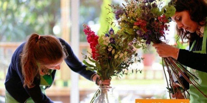 Gelin Çiçeği Malzemeleri ve Yapımı - En Güzel Gelin Buketi Modelleri