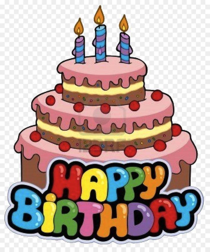 25 Inspiration Image Of Clip Art Birthday Cake Mit Bildern
