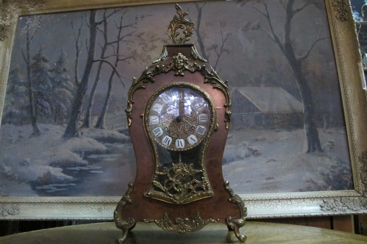 Antika Masa Saati