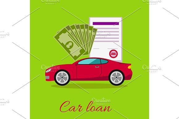 Car Loan Approved Concept Car Loans Money Concepts Car Finance