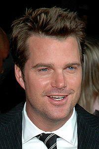 NCIS LA Cast - Chris O'Donnell