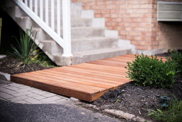 Flooring idea www.decktogo.com
