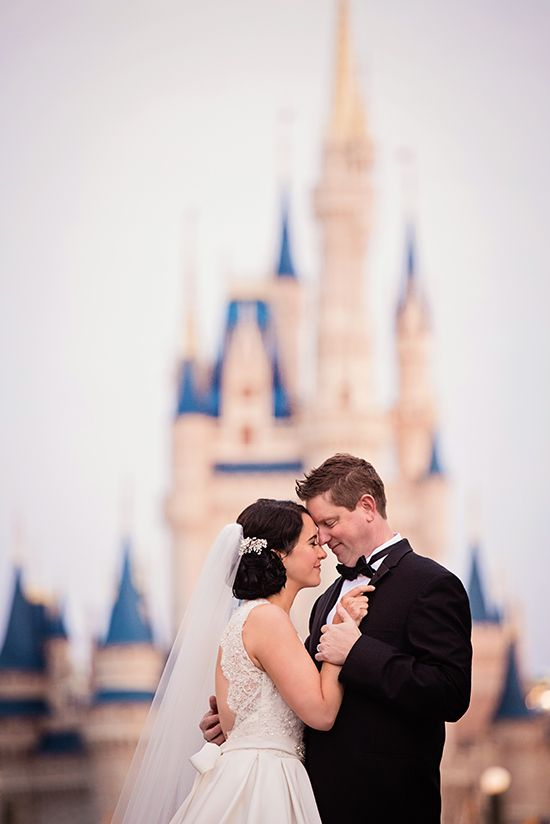 It S Always An Extra Special Day When One Of Our Very Own At Disney Fairy Tale Weddings Honeymoons Says I Do