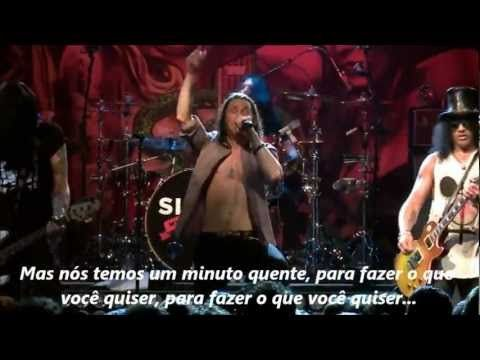 Slash  Apocalyptic Love (legendado) HD