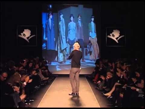 General Manager of Accademia di Costume e di Moda, Lupo Lanzara, presents Academy projects of 2012: MEDin Italy | Christmas Lights PORTA  di ROMA | Riccione Moda Italia | Mittelmoda Fashion Award