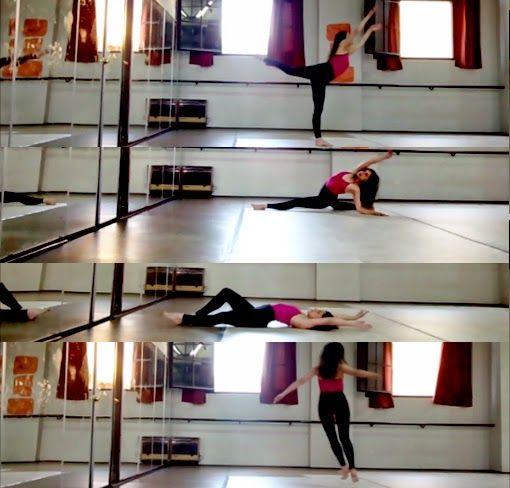 Quiero Bailar toda la vida.