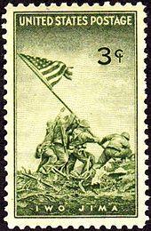 Battle of Iwo Jima - Wikipedia, the free encyclopedia