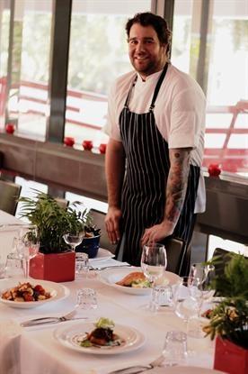 http://www.thepointbistro.com.au/ #thepoint #southbank #southbankdining #brisbane #chefs #brisbanedining #liquiditymarketing