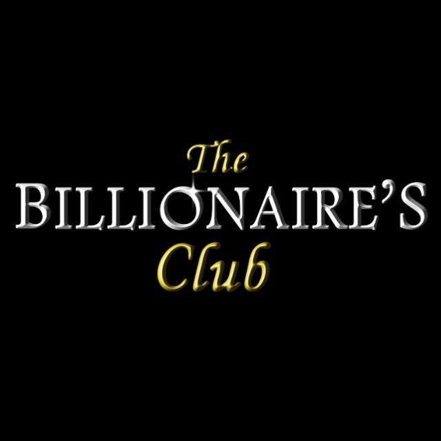 Billionaire Belief: No Barriers #TheBillionairesClub