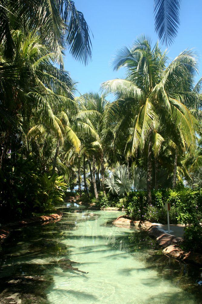 Paradise place. Atlantis hotel. Nassau, Bahamas - http://places2seebeforeyoudie.com/paradise-place-atlantis-hotel-nassau-bahamas/