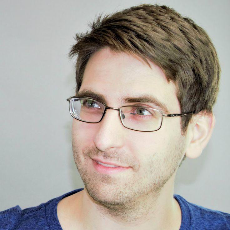 Patrick Hoffman | Hoffman, Patrick, Author